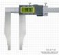 Preview: Dig.-WS-Messschieber IP65, 1000 x 200 mm