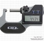 Mobile Preview: Digital Tube Micrometer, IP65, 0-25 mm, single spherically