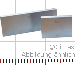 Preview: Single block gauge 60 mm, degree 2
