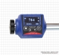 Preview: Leeb hardness tester - durometer