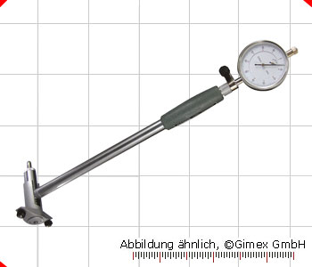 Internal measuring instrument, 100 - 250 mm