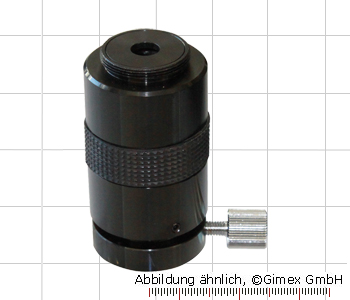 CCD-ADAPTER FÜR STEREO MIKROSKOP, 1X